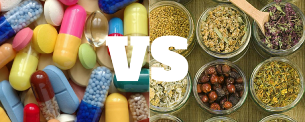 Difference Between Alternative, Traditional And Modern Medicine