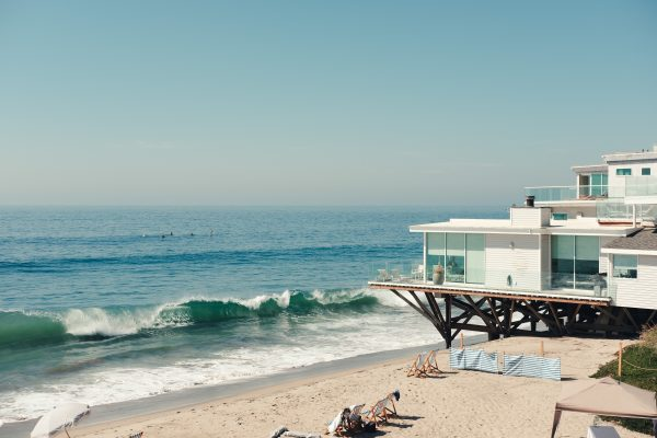 Why Buy a Beach House As your Second Home