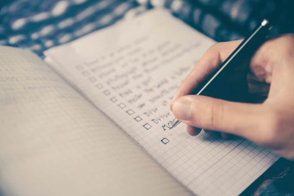 Why You Should Create A Bucket List And How