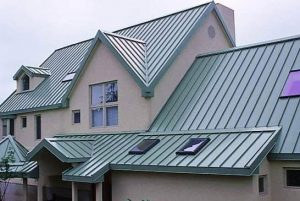 metal roofing from Malaysia
