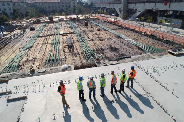 How Is Concrete Technology Changing?