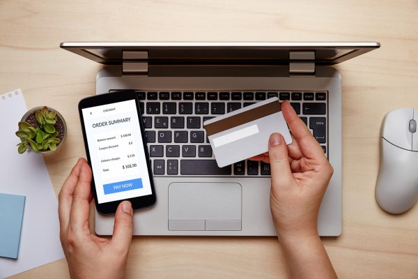 The Characteristics of Online Payment